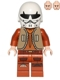Minifig No: sw0574a  Name: Ezra Bridger with Helmet