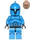 Minifig No: sw0614  Name: Senate Commando - Printed Legs