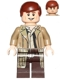 Minifig No: sw0644  Name: Han Solo (Endor Outfit)