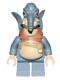 Minifig No: sw0649  Name: Watto (Tan Hands)