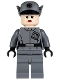 Minifig No: sw0665  Name: First Order Officer (Lieutenant / Captain) - Female