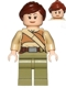 Minifig No: sw0668  Name: Resistance Soldier, Female