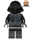 Minifig No: sw0671  Name: First Order Crew Member (Fleet Engineer / Gunner) - Light Flesh Head