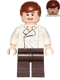 Lot ID: 181830330  Minifig No: sw0714  Name: Han Solo, Dark Brown Legs