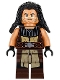 Minifig No: sw0746  Name: Quinlan Vos - Printed Legs