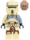 Minifig No: sw0787  Name: Scarif Stormtrooper (Shoretrooper) (Captain)