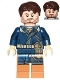Minifig No: sw0790  Name: Cassian Andor (Dark Blue Coat)