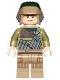 Minifig No: sw0792  Name: Rebel Trooper (Corporal Eskro Casrich)