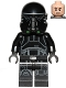Minifig No: sw0807  Name: Imperial Death Trooper