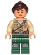 Minifig No: sw0848  Name: Kordi - Dark Green Legs