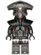 Minifig No: sw0852  Name: M-OC Hunter Droid
