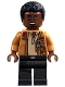 Minifig No: sw0858  Name: Finn - Worn Jacket