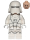 Minifig No: sw0875  Name: First Order Snowtrooper without Backpack