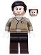 Minifig No: sw0876  Name: Resistance Officer (Major Brance)