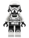 Minifig No: sw0914  Name: Imperial Patrol Trooper