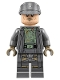 Minifig No: sw0919  Name: Tobias Beckett - Imperial Mudtrooper Disguise (Army Captain)