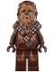 Minifig No: sw0922  Name: Chewbacca - Crossed Bandoliers