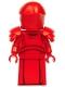 Minifig No: sw0947  Name: Elite Praetorian Guard (Pointed Helmet) - Skirt