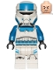 Minifig No: sw0982  Name: Imperial Transport Pilot
