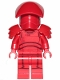 Minifig No: sw0989  Name: Elite Praetorian Guard (Flat Helmet)
