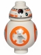 Minifig No: sw1034  Name: BB-8 (Large Photoreceptor)