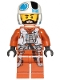 Minifig No: sw1047  Name: Temmin 'Snap' Wexley - Medium Nougat Lines Under Eyes and Chin