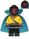 Minifig No: sw1067  Name: Lando Calrissian, Old (Cape with Collar)