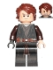 Minifig No: sw1083  Name: Anakin Skywalker (Dirt Stains)