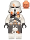 Minifig No: sw1100  Name: Airborne Clone Trooper - Detailed Legs Pattern