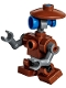 Minifig No: sw1119  Name: Pit Droid