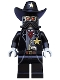 Minifig No: tlm023  Name: Sheriff Not-a-robot