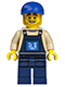 Minifig No: tlm053  Name: Plumber Joe