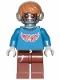 Minifig No: tlm058  Name: Radio DJ Robot