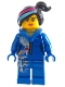 Minifig No: tlm064  Name: Space Wyldstyle