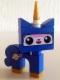 Minifig No: tlm074  Name: Unikitty - Astro Kitty