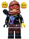 Minifig No: tlm149  Name: Battle-Ready Lucy - Minifigure only Entry