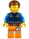 Minifig No: tlm196  Name: Stubble Trouble Emmet