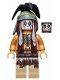 Minifig No: tlr012  Name: Tonto - Mine Outfit