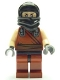 Minifig No: tnt010  Name: Dark Ninja