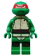 Minifig No: tnt015  Name: Raphael
