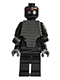 Minifig No: tnt036  Name: Foot Soldier - Robot, Tall
