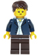 Minifig No: twn203  Name: Queasy Man