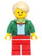 Minifig No: twn248  Name: Bank Teller