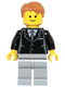 Minifig No: twn252  Name: Bank Secretary