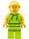 Minifig No: twn308  Name: Bodybuilder