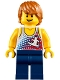 Minifig No: twn314  Name: Surfer, Male