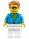 Minifig No: twn321  Name: Cool Customer