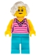 Minifig No: twn328  Name: Child's Grandmother