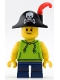 Minifig No: twn342  Name: Pirate Boy