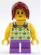 Minifig No: twn343  Name: Pirate Girl
